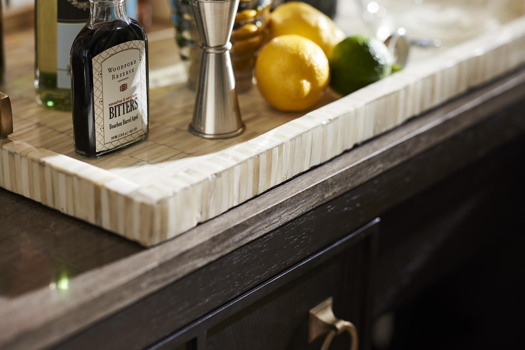 6 Bar Cart Essentials For The Modern Host Explore Home